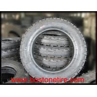 Quality 5.00-16-6pr Agricultural Tractor Front Tyres - Lug Ring for sale