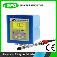Buy cheap CE Approved DO600 Industrial Online Dissolved Oxygen Analyzer with Probe from wholesalers