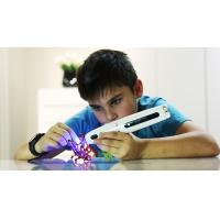 Buy cheap 3D Magic Draws In Air Pen 3D Printer with Light Sensitive Resin And LED Light from wholesalers