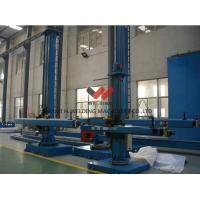 Buy cheap Revolve Welding Center Manipulator Automatic Welding Electrical Movable from wholesalers