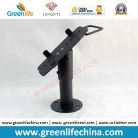Buy cheap Whole Black Color Metal Material Retail Store Pos Stand Holder Simple Device from wholesalers