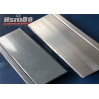Buy cheap Electrostatic Spray Metallic Silver Powder Coat High Temperature Resistance from wholesalers