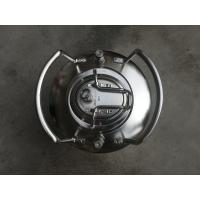 Buy cheap Corny Style Slim DIY Home Brew Keg For Wine And Beer 6L , 9L , 15L ,19L Capacity from wholesalers