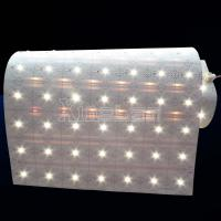 Buy cheap Ultra thin 1mm fpcb cuttable LED backlight sheet from wholesalers