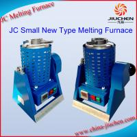 Buy cheap JC Hot Sale Advanced Tilting Aluminium Melting Furnace from wholesalers