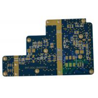 Buy cheap Taconic TLX8 Lead Free Hasl Electronic Pcb Printed Circuit Board from wholesalers