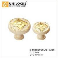 Buy cheap Kitchen Cabinet Knob and Drawer Pull Handle (8058L) product