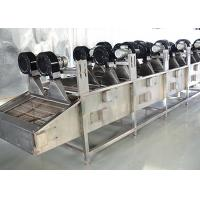 Buy cheap Household Vegetable Processor Machine Sweet Potato Pepper Onion Cold Dryer from wholesalers