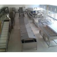 Buy cheap Palm Dates Processing Biomass Drying Machine Automatic Washing And Drying Machine from wholesalers