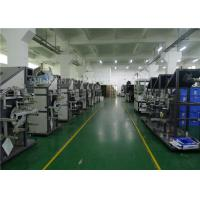 Touch Screen Automatic Hot Foil Stamping Machine for Φ15mm - Φ34mm Wine Bottle Lid