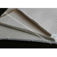 Buy cheap Pneumatic Air Slide Cloth No Moisture Absorption In Polyester Spun Fiber Materials from wholesalers