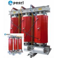 Buy cheap 33kV - 2000 KVA Dry Type Transformer Low Noise Dry Type Distribution Transformer product