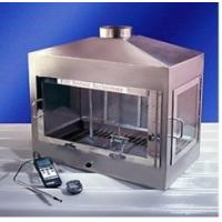Buy cheap Laboratory Building Material Flammability Tester / Ignitability Test Apparatus from wholesalers