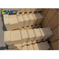 Buy cheap Furnace Refractory Insulation Materials Anchor Refractory Fire Brick from wholesalers