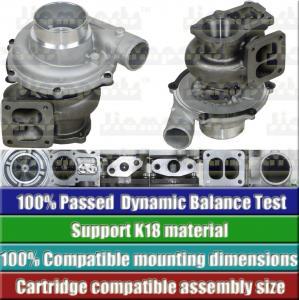 China After Market IZUSU 6HK1 Truck Engine Parts GT35 702173-5001 2910099010 8943906401 Turbocharger on sale