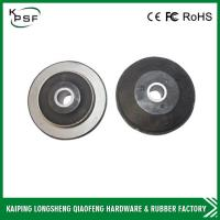 Buy cheap DH280Front E336D Rubber Engine Mounts for Caterpillar / Vovo / Hitachi from wholesalers