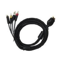 Buy cheap for PS3 S-AV Cable / Video Accessory/S-AV Cable for PS2 from wholesalers