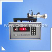 Buy cheap LX-338 0-10N Lamp Caps Torsion Testing Machine of IEC60968 from wholesalers