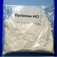 Buy cheap Dyclonine Local Anesthetic CAS 536-43-6 Dyclonine Hydrochloride Dyclonine HCL Powders from wholesalers