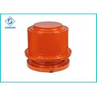 Buy cheap Big Ratios High Torque Planetary Gearbox , High Efficiency Industrial Planetary Gearbox from wholesalers