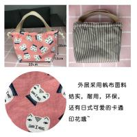 Buy cheap Teenager Use Drawstring Pouches Gift Bags Durable Material 20 * 12 * 20CM from wholesalers