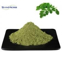 Buy cheap Moring Leaf Powder 100% Natural Plant Extract For Dietary Supplement from wholesalers