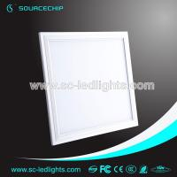 Buy cheap 600x600 40W square flat led panel ceiling lighting manufacturers from wholesalers