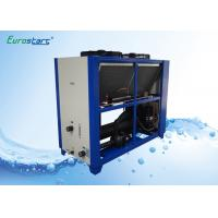 Buy cheap 50HZ Durable Absorption Portable Air Cooled Chiller Unit In Food Industry from wholesalers