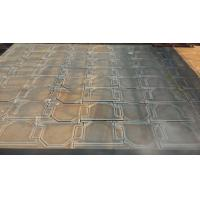 Buy cheap DNV DH36 Shipping Hot Rolled Steel Plate High Strength DH36 Mild Steel Plate from wholesalers