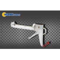 Buy cheap Chrome Plated Steel Frame 9 Silicone Caulking Gun Fashionable from wholesalers