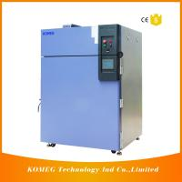 Buy cheap Skillful Manufacture Auto Air-ventilation Aging Test Chamber With Internal Rotating Pan from wholesalers