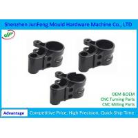 Customized CNC Machined Plastic Partson Automation Equipment