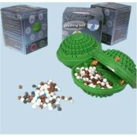 Buy cheap negative ion far infrared green washing ball from wholesalers
