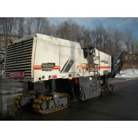 Buy cheap Sell Wirtgen W2100 cold milling machine Laos,PDR Afghanistan Macau from wholesalers