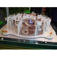 Buy cheap Interior and exterior 3d building miniature model ,house model maker from wholesalers