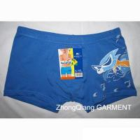 China Boys' Underpants, Boxer Shorts on sale