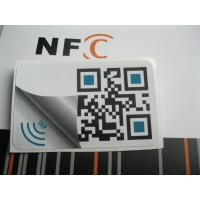 Buy cheap TOPAZ512 chip stickers / NFC large-capacity chip stickers from wholesalers