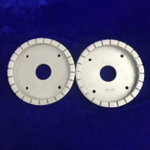 Buy cheap Diamond CBN Grinding Wheel For Grinding And Polishing Glass Resin Bonded Super Abrasive Wheel from wholesalers