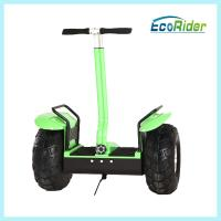 Buy cheap Extreme Self Balancing Personal Transporter Scooter With Vacuum Smooth Tyre from wholesalers