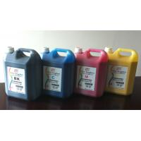 Buy cheap wholesale ECO solvent INK (5Liter) for Roland XJ-640 1440/Mimaki JV3 65 720/Mutoh VJ-1604 720 from wholesalers