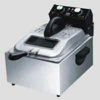 Buy cheap industrial deep fat fryer from wholesalers