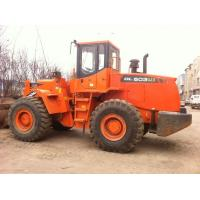 Buy cheap DOOSAN DL503 Rubber Tired Front End Loader16.8T Operat Weight 3m3 Bucket Volume from wholesalers