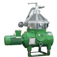 Buy cheap Penicillin Extract Purification Centrifugal Filter Separator Pressure 0.2 Mpa from wholesalers