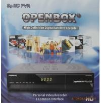 Buy cheap Openbox S9 ALI3602 DVB HD Receiver Linux Set Top Box w/ 2 Scart / CA / CI / Cccamd / AV / Biss - Black from wholesalers