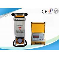 Buy cheap Ultrasonic NDT Equipment X Ray Flaw Detector For Boiler Crack Testing from wholesalers