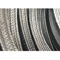 Buy cheap Thermal Insulation Aramid Fiber Packing / PTFE  Graphite Packing from wholesalers