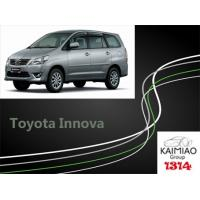 Buy cheap For Toyota Innova Electric Power Step Auto Running Boards With Intelligent System product