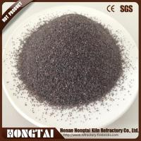 Buy cheap High Bauxite Material Calcined Brown Fused Alumina For Abrasive Material from wholesalers