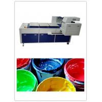 Buy cheap T Shirt Digital Textile Printing Machine Automatic Grade 1 Year Warranty from wholesalers