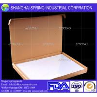 Buy cheap A3+/A3/A4 PET OHP OverHead Projection Plastic Inkjet Film for Inkjet Printing/Inkjet Film product